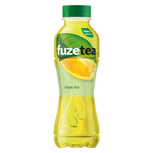 Foto Fuze Tea green 400 ml